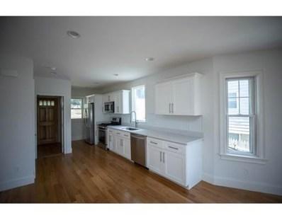195 Gladstone St UNIT 1, Boston, MA 02128 - MLS#: 72539401