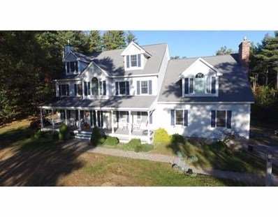 1479 Greenville Road, Ashby, MA 01431 - #: 72539546