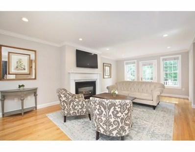 53 Park St., Boston, MA 02129 - MLS#: 72539633