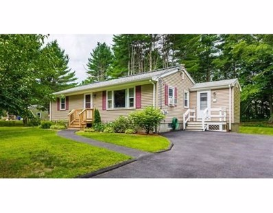 102 Worcester St, Taunton, MA 02780 - #: 72539635