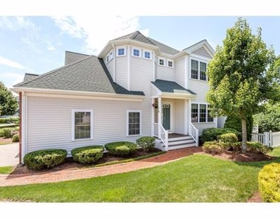16 Indian Woods Way UNIT 16, Canton, MA 02021 - #: 72539725