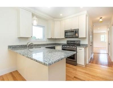 47 Metropolitan Avenue UNIT 2, Boston, MA 02131 - MLS#: 72540157