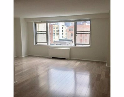 151 Tremont St UNIT 11S, Boston, MA 02111 - MLS#: 72540319