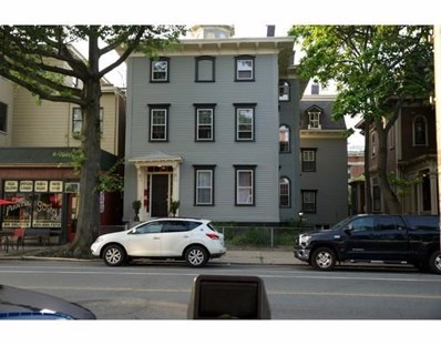 257 Broadway UNIT 5, Providence, RI 02903 - MLS#: 72540754