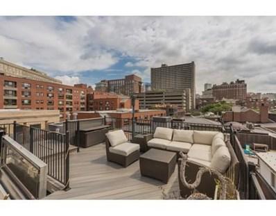 52 Piedmont St, Boston, MA 02116 - MLS#: 72541234