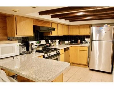 80A W Cedar Street UNIT 1, Boston, MA 02114 - MLS#: 72541646