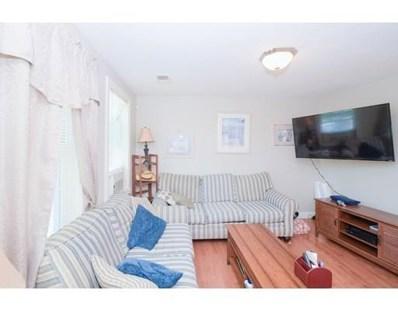 1366 Pleasant St UNIT A, Weymouth, MA 02189 - MLS#: 72541851