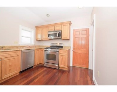 167 King St UNIT 3, Boston, MA 02122 - MLS#: 72541882