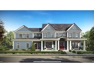 6 Clifton Rd, Newton, MA 02459 - MLS#: 72542037