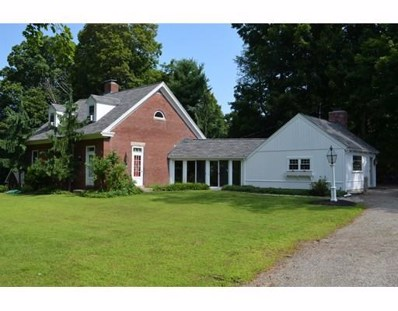 196 East Main St, Westborough, MA 01581 - MLS#: 72542352