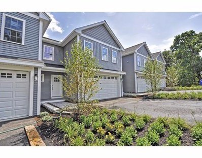 114 Alpine Place UNIT 114, Franklin, MA 02038 - #: 72542824