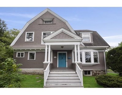 1830 Commonwealth Ave, Newton, MA 02466 - MLS#: 72542891
