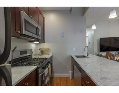 19 Burrill Place UNIT 2, Boston, MA 02127 - MLS#: 72543793