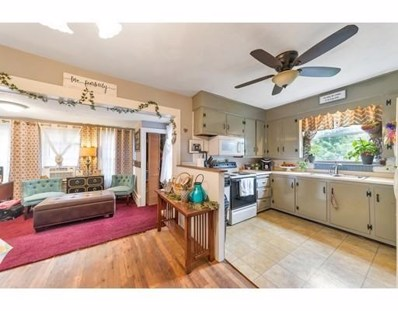57 Tufts St, East Longmeadow, MA 01028 - MLS#: 72543826