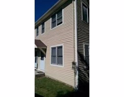 57-R Sumner St UNIT J, Boston, MA 02125 - MLS#: 72544553