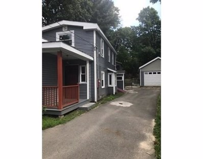 19 Lincoln Street, Franklin, MA 02038 - #: 72544578