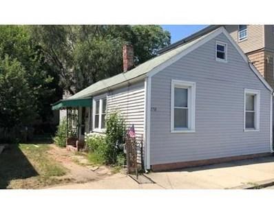 170 Holden St, Providence, RI 02908 - MLS#: 72544890