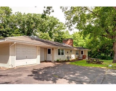 1 Connector Rd, Westborough, MA 01581 - MLS#: 72545014