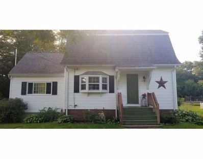 47 Maple St, Hardwick, MA 01094 - MLS#: 72545449