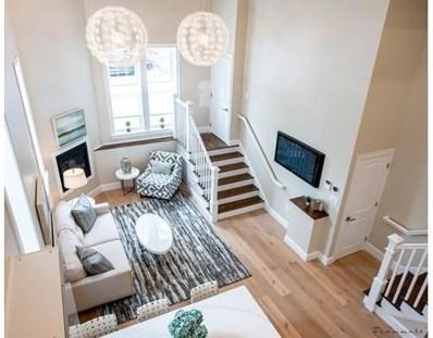 80 Cottage Street UNIT 1, Boston, MA 02128 - MLS#: 72545612