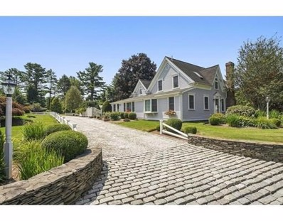 132 Mayflower Road, Plympton, MA 02367 - MLS#: 72545716