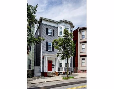 364 Meridian Street UNIT 2, Boston, MA 02128 - MLS#: 72546402
