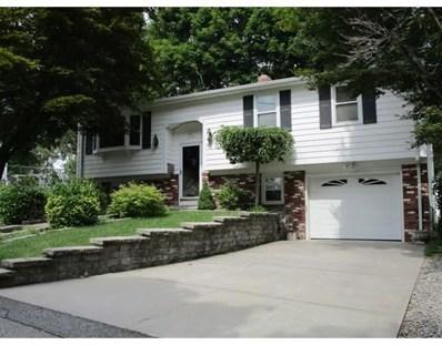 467 Audubon Street, Johnston, RI 02919 - MLS#: 72546464