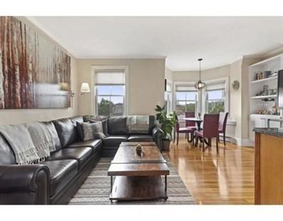 167 Warren Ave UNIT 4, Boston, MA 02116 - MLS#: 72546936