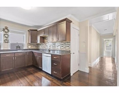305 Kittredge St UNIT 2, Boston, MA 02131 - MLS#: 72546946