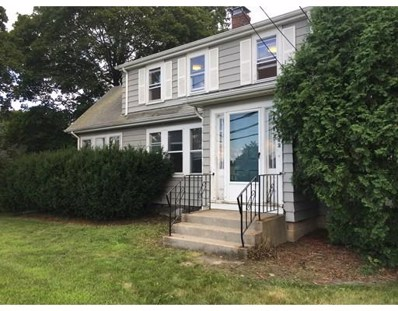 562 Worcester St, Natick, MA 01760 - MLS#: 72547417