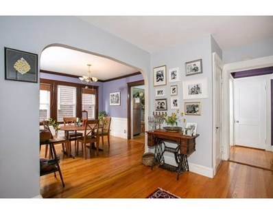 9 Thelma Road UNIT 1, Boston, MA 02122 - MLS#: 72547786