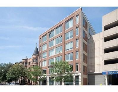 43 Westland Ave UNIT 401, Boston, MA 02115 - #: 72548070