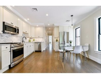 498 Sumner Street UNIT 2, Boston, MA 02128 - MLS#: 72548353