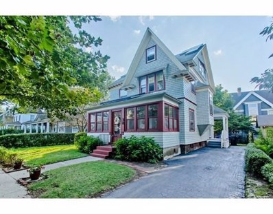 28 Mountainview, Springfield, MA 01108 - MLS#: 72548474