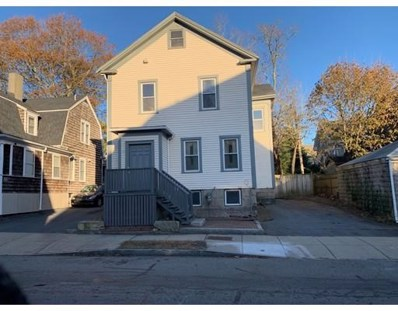 114 Chancery St, New Bedford, MA 02740 - #: 72548482