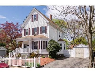 174 Sycamore St, Boston, MA 02131 - MLS#: 72548716