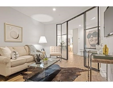 27 Isabella St UNIT 1, Boston, MA 02116 - MLS#: 72548934