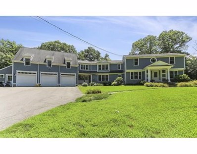 188 Brook St, Plympton, MA 02367 - MLS#: 72549300