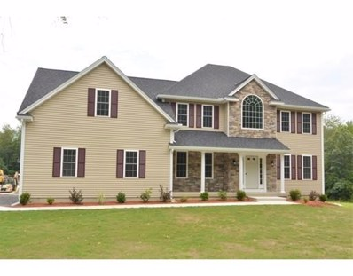 350 Green Road UNIT LOT 2, Bolton, MA 01740 - #: 72549374