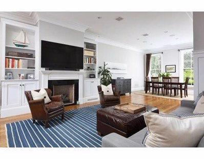 77 Rutland St UNIT 2, Boston, MA 02118 - MLS#: 72549391