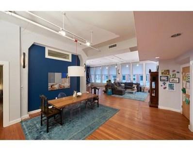 134 Beach Street UNIT 2, Boston, MA 02111 - MLS#: 72549458