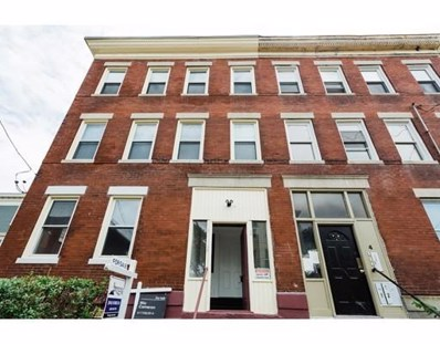 2 Fernboro UNIT 3, Boston, MA 02121 - MLS#: 72549519