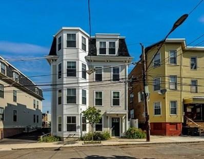 46 W Eagle St UNIT 2, Boston, MA 02128 - MLS#: 72549610