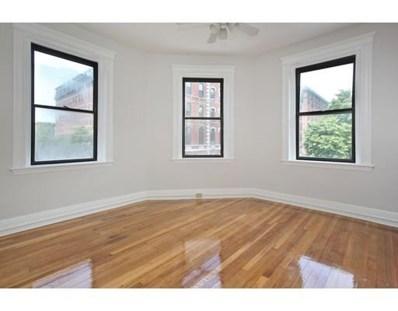 34 East Newton Street UNIT 6, Boston, MA 02118 - MLS#: 72549756