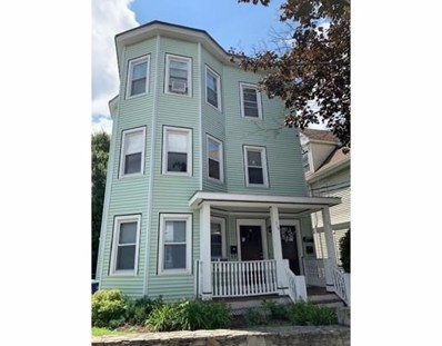 40 Raymond Ave UNIT B, Somerville, MA 02144 - #: 72550146