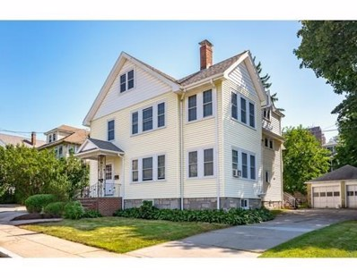 11 Rose Garden Circle UNIT 11, Boston, MA 02135 - MLS#: 72550668