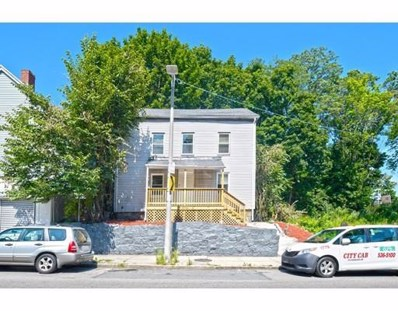 156 Geneva Ave, Boston, MA 02121 - MLS#: 72550700