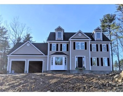 460 Maple St, Franklin, MA 02038 - #: 72550843