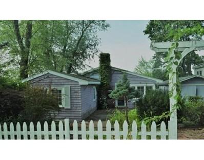 106 Lake Shore Dr., Weymouth, MA 02189 - MLS#: 72551360