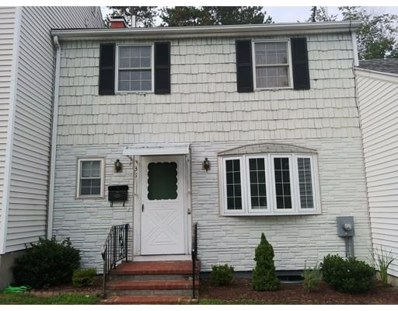 31 Warebrook Vlg, Ware, MA 01082 - MLS#: 72551987